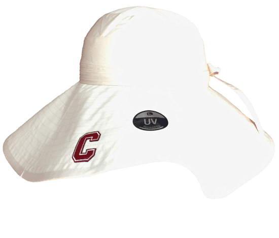 Cornell Sun Hat