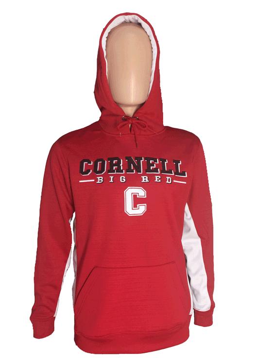Cornell Setter Performance Hood