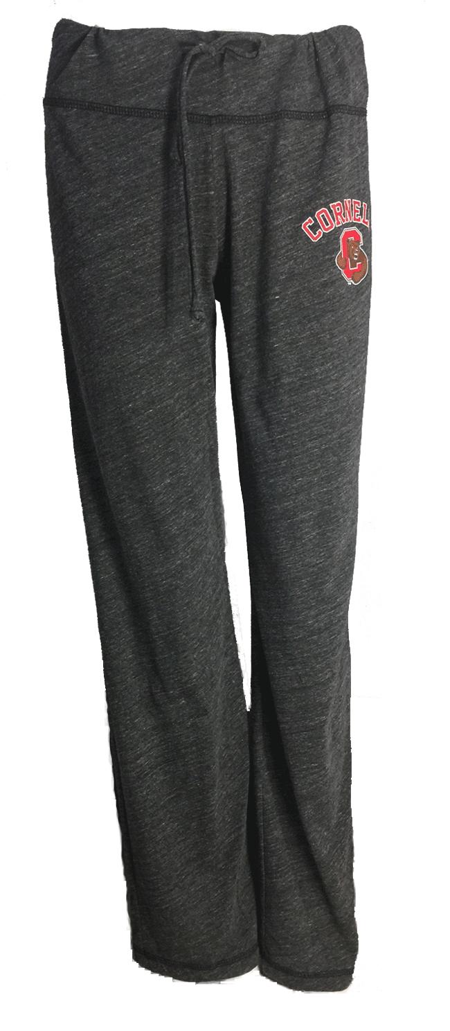 Cornell Women's Tri-Blend Pants