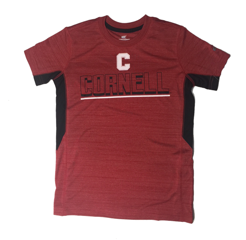 Cornell Youth Over the Fence Tee