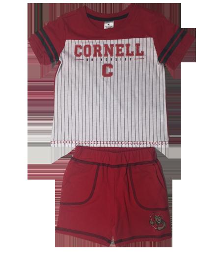 Cornell Toddler Great Bambino Set