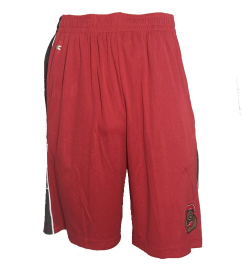 Cornell Triple-A Shorts