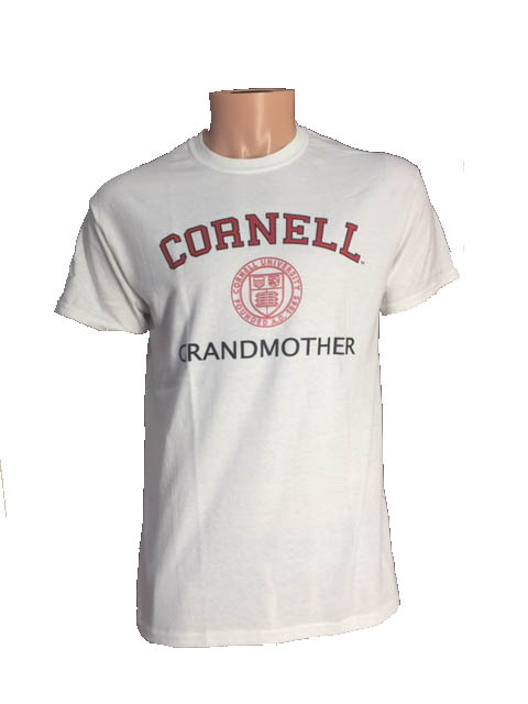Cornell Grandmother Tee