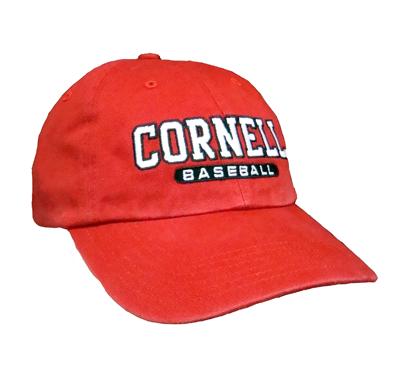 Cornell Baseball Hat  f33a7c0056b