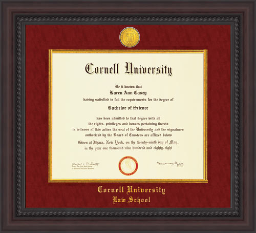 Diploma Frames | Bear Necessities Online Store