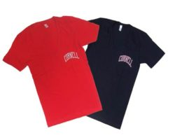 Cornell tees bear necessities online store for Ithaca t shirt printing