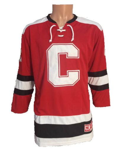 Cornell Hockey Jersey  05b92f44280